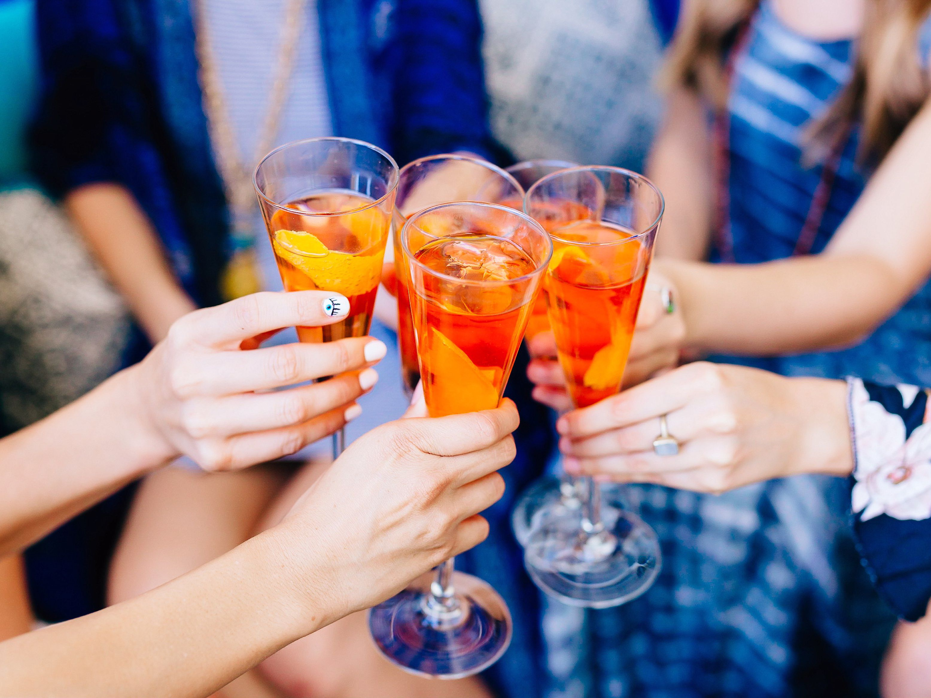 Bachelorette Party Alert: This Is Why Everyone's Heading to