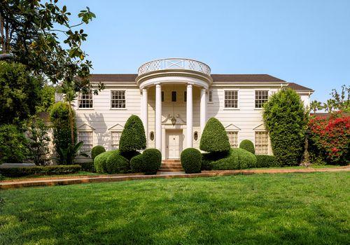 bel air mansion