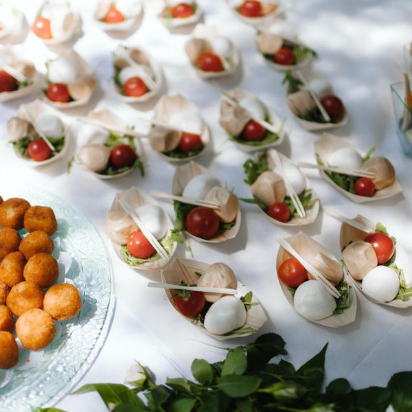 Wedding Snack Foods: How Do I Word A Wedding Invitation For An Hors D'Oeuvres