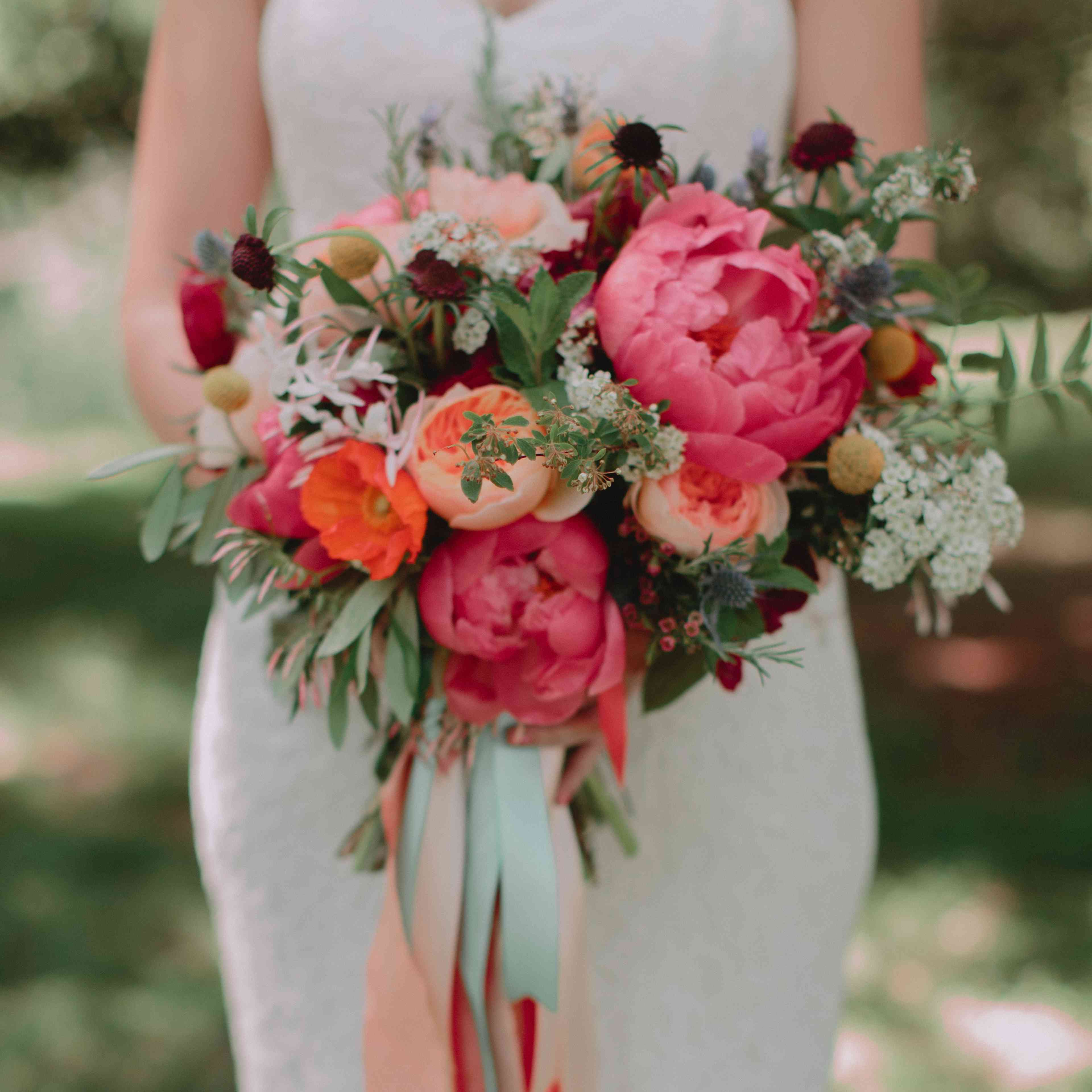 bridesmaid peony pink peonies,red wedding flowers red peony paper flowers ivory peony peonies flowers pink bride bouquet peony bouquet