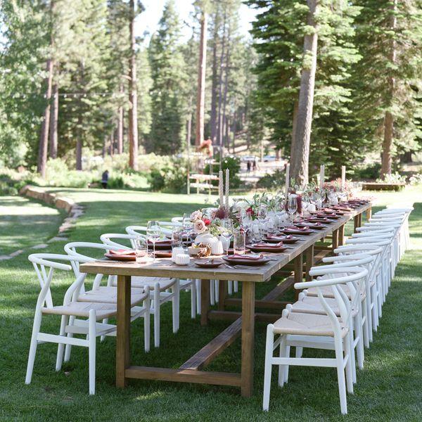 park wedding