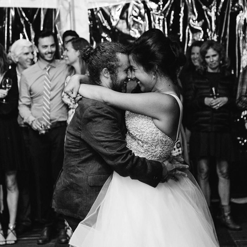 Here's How 6 Real Couples Chose Their First Dance Songs