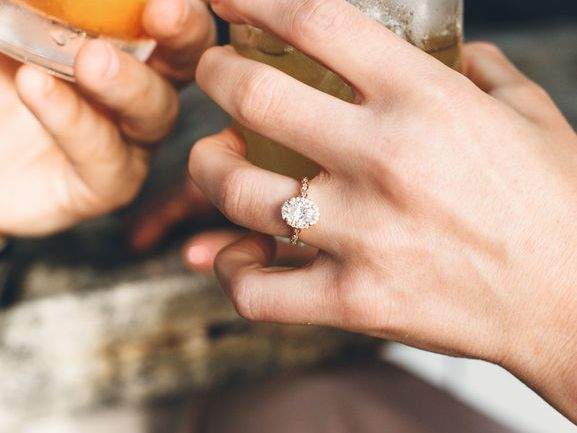 be9f3e7c34c59 15 Engagement Ring Trends for 2019
