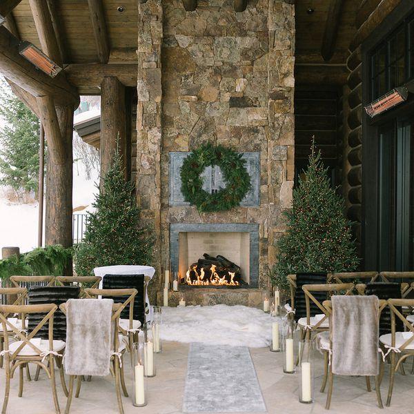 affordable winter wedding ideas