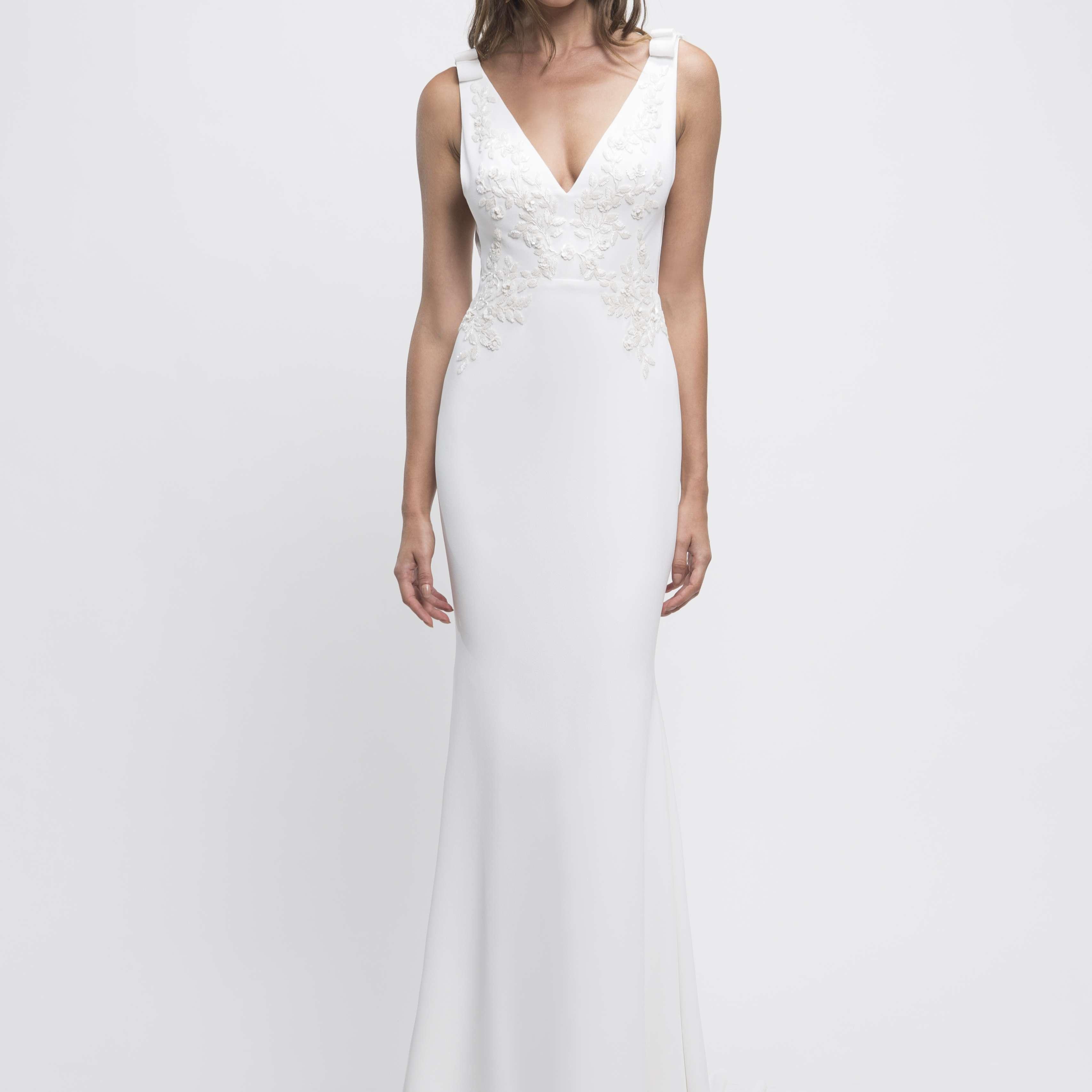 Sheyna wedding dress