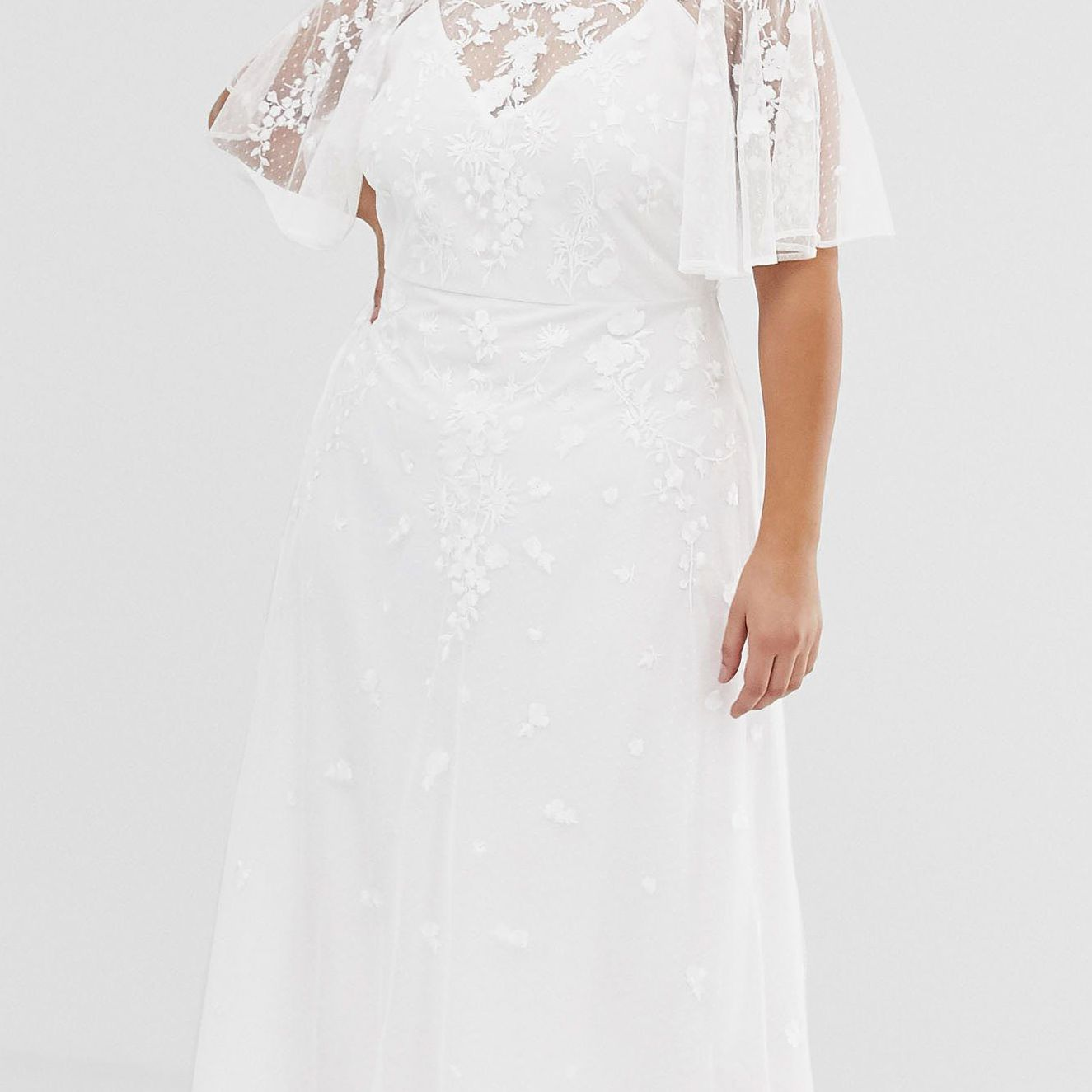The 27 Best Plus Size Wedding Dresses Of 2020,Nice Summer Dresses For Weddings