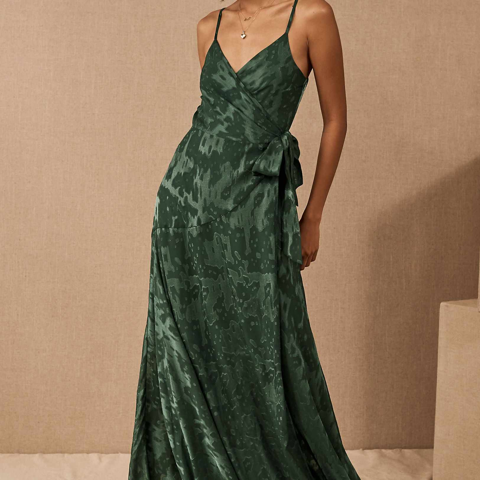 Hutch Alden Dress, $275