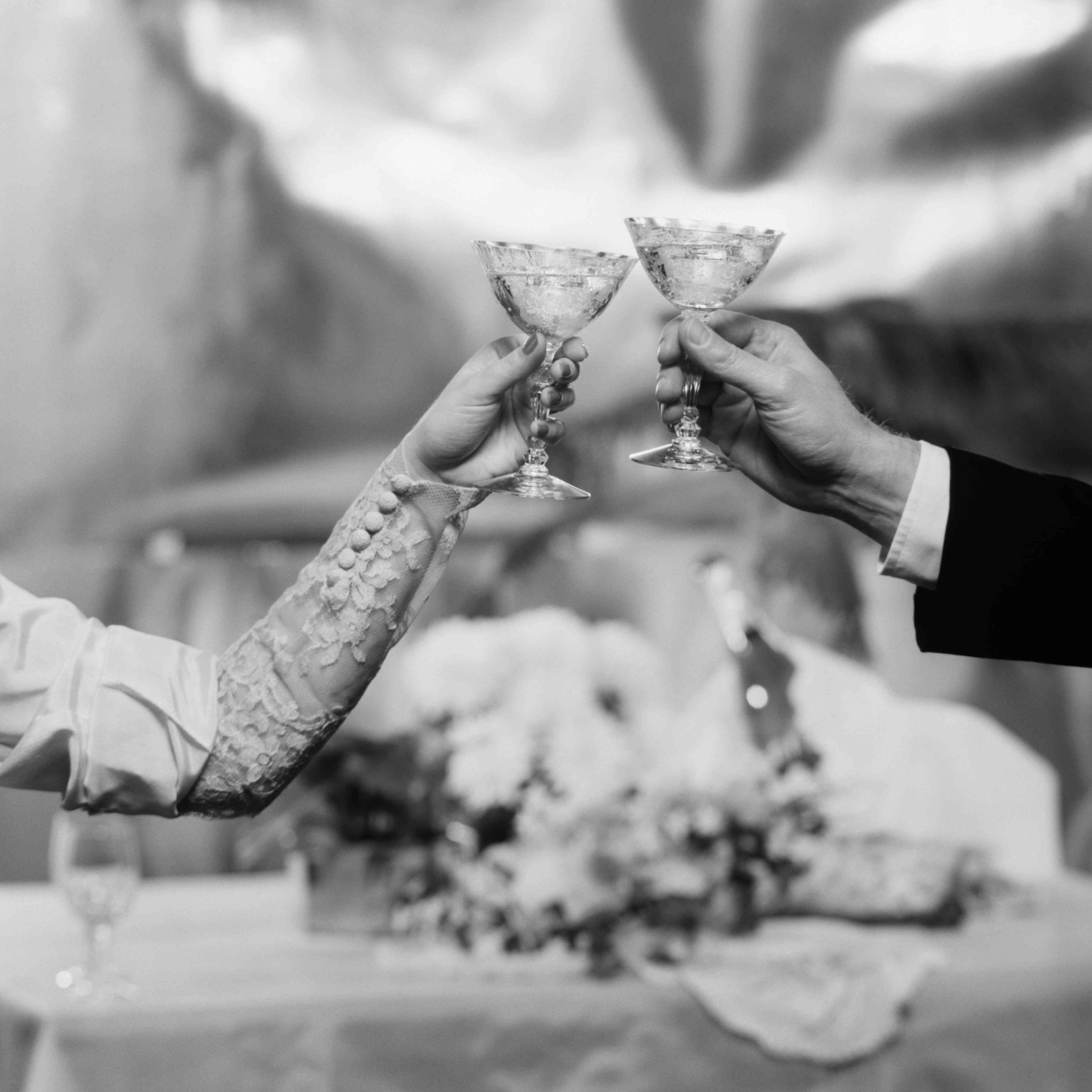 40 Wedding Toast Quotes & Ideas for Every Speech