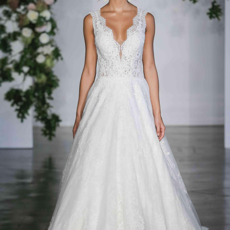 Madeline Gardner Wedding Gowns: Morilee By Madeline Gardner Fall 2018
