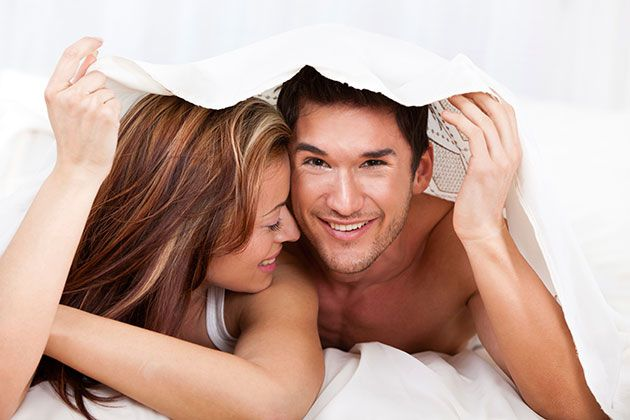 Is It OK to Fantasize About Someone Else Once You're Married?