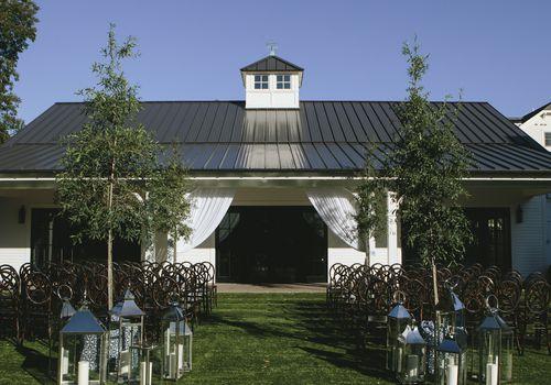 $40,000 Wedding Budget