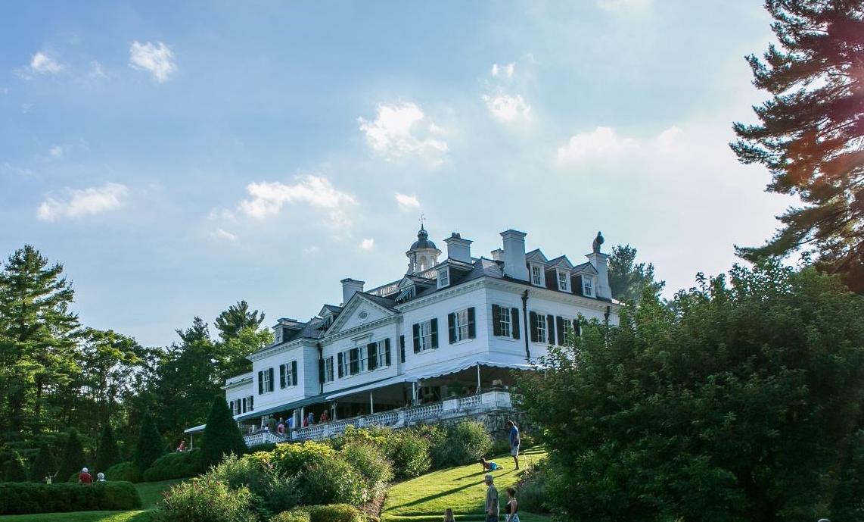 The Mount, Lenox, Massachusetts