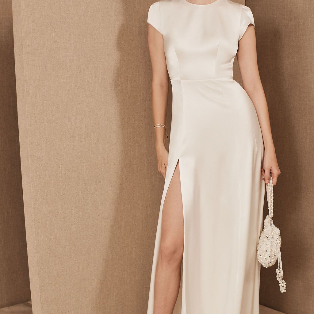 sidney gown bhldn