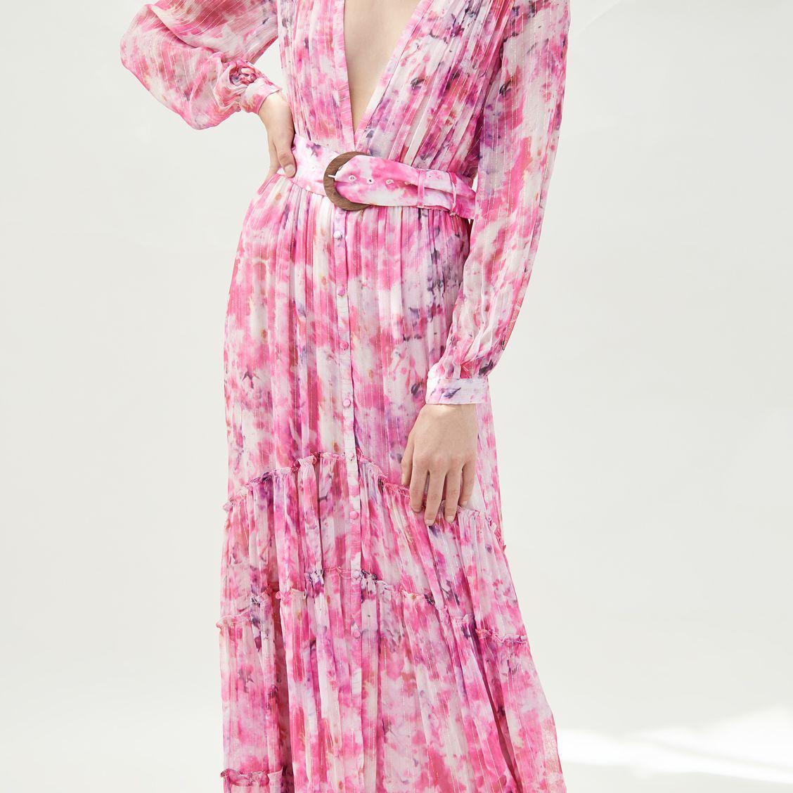 ROCOCO SAND Long Dress, $480