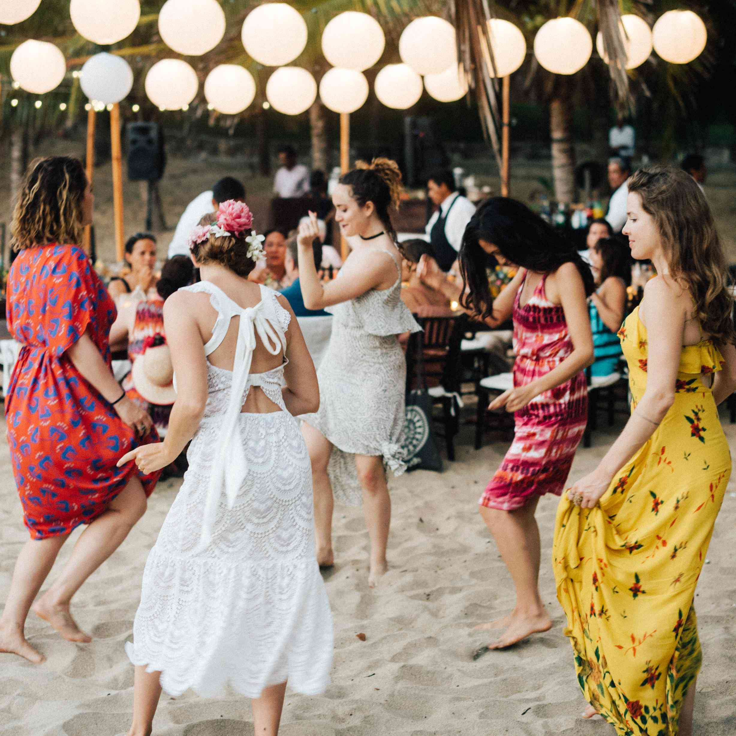 Destination Wedding Costs for Guests: How to Factor in Their