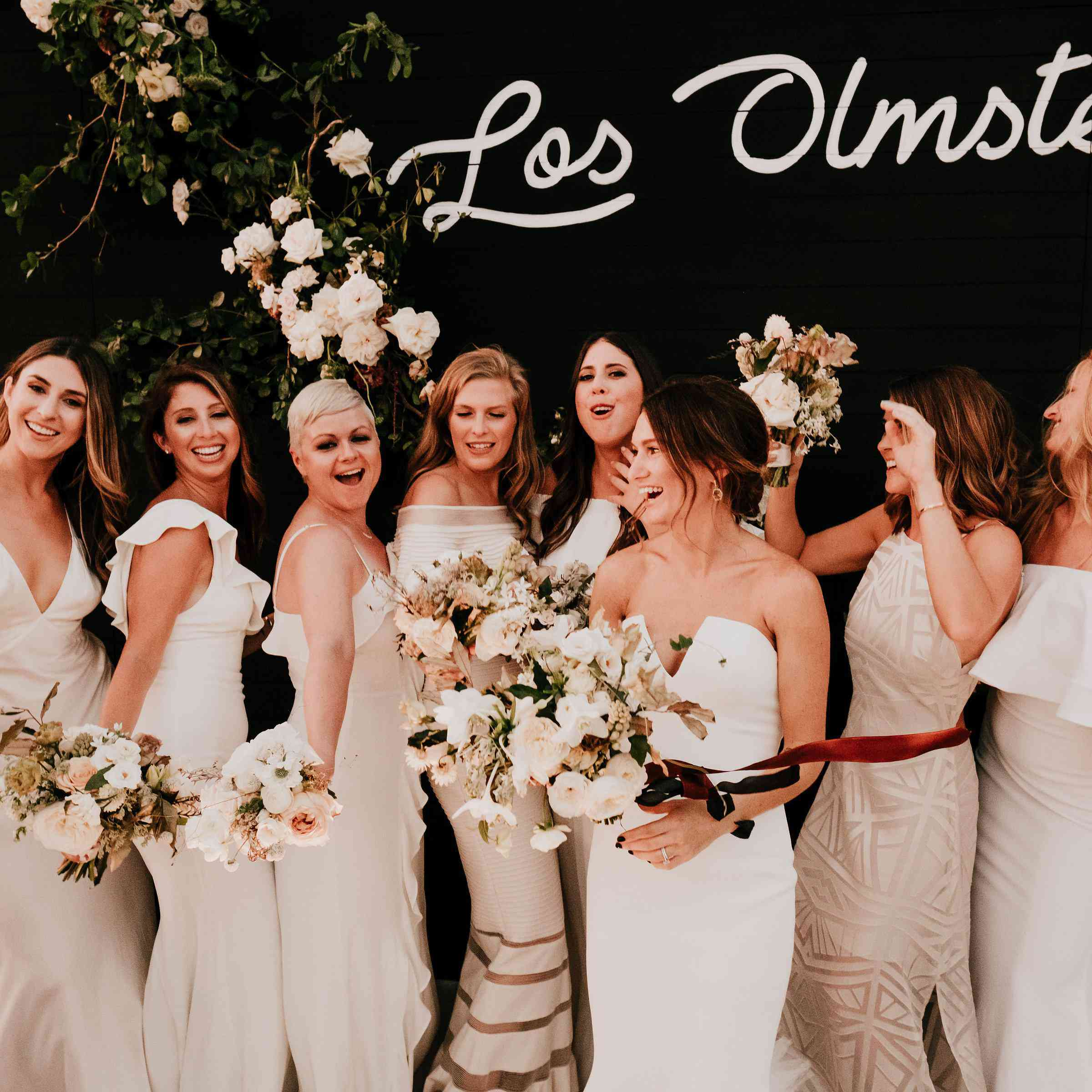 Who Pays For The Bridesmaid Dresses