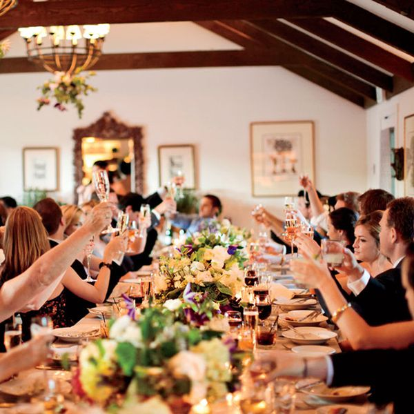 Every Single Question You Need To Ask Your Caterer