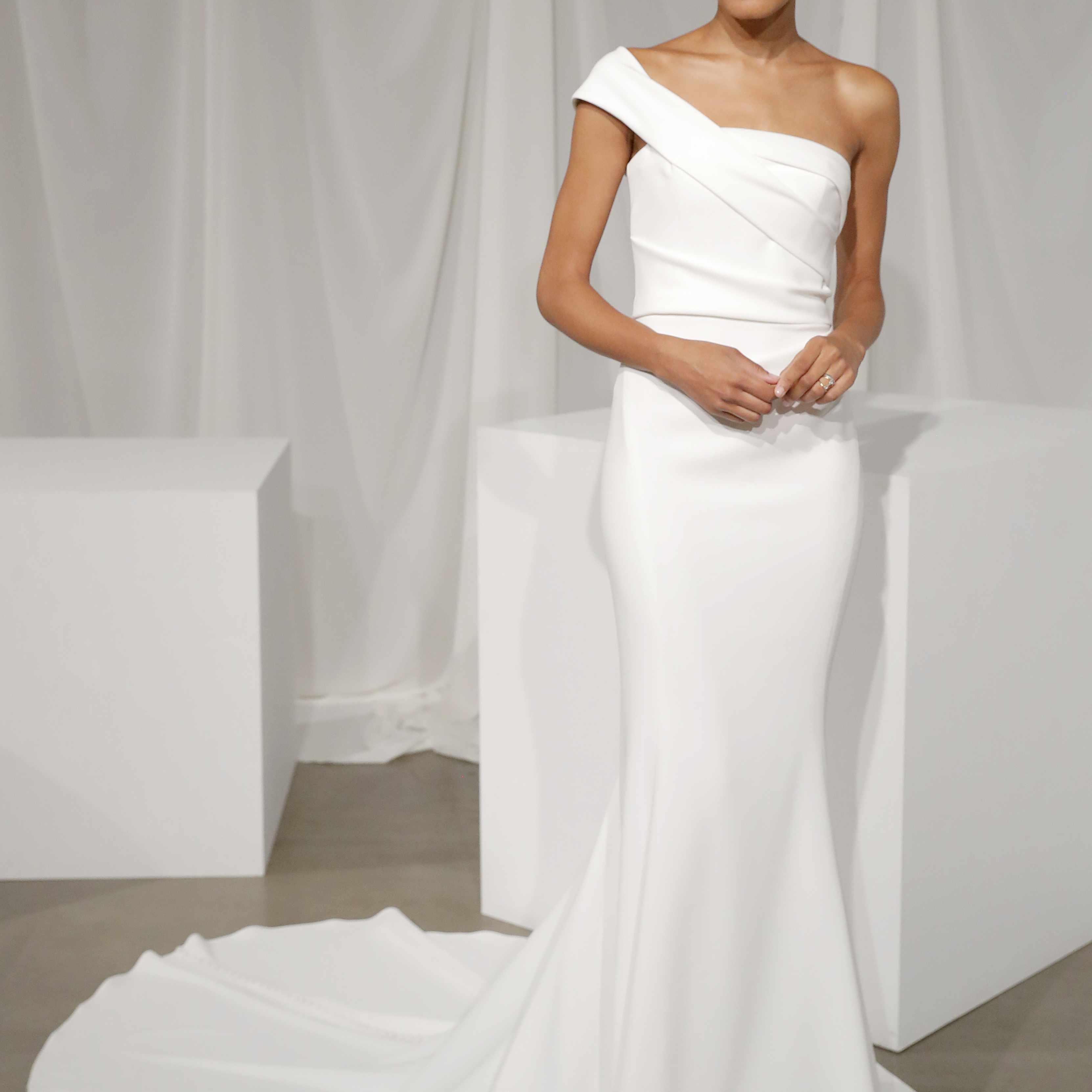 Amsale Bridal Fall 2020