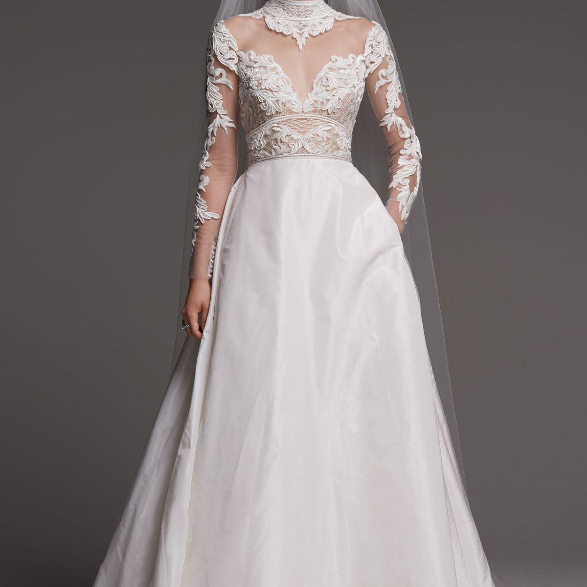 Priyanka Chopra S Wedding Dress Get The Look