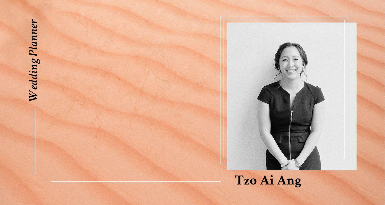 Tzo Ai Ang