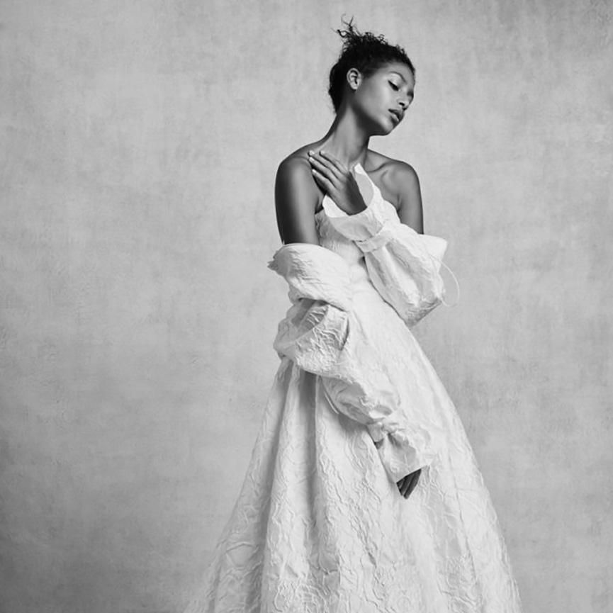 55 Trendy Off The Shoulder Wedding Dresses With Classic Style