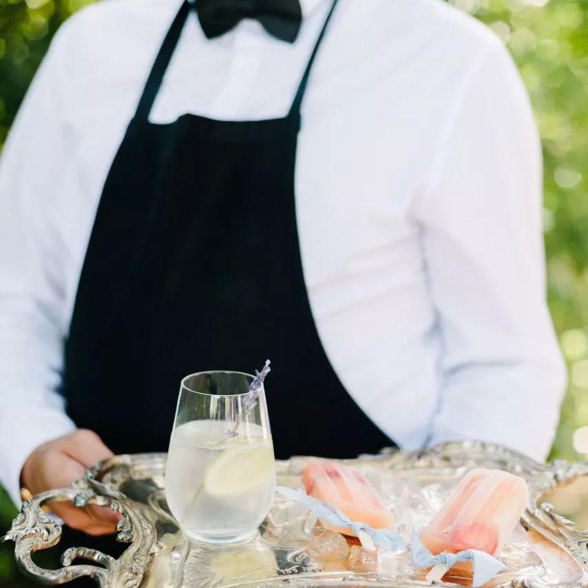wedding popsicles