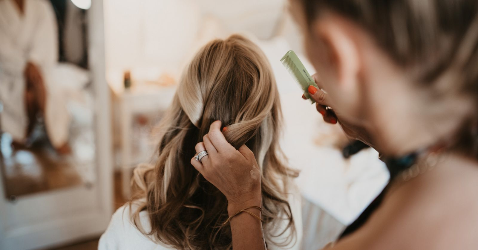 Makeup Apps For At Home Wedding Glam