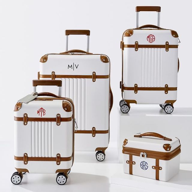 Terminal 1 Checked and Carry-On Spinner Set