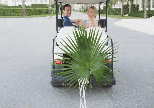 <p>golf cart</p>