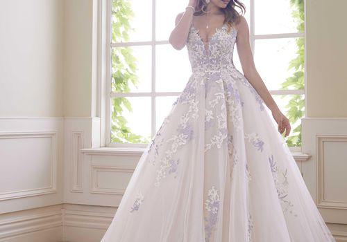 Sophia Tolli Bridal Spring 2019