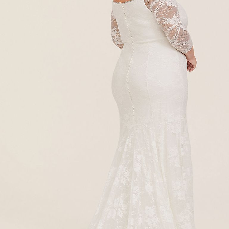 The 27 Best Plus Size Wedding Dresses Of 2020,Special Occasion Elegant Dresses For Wedding Guests