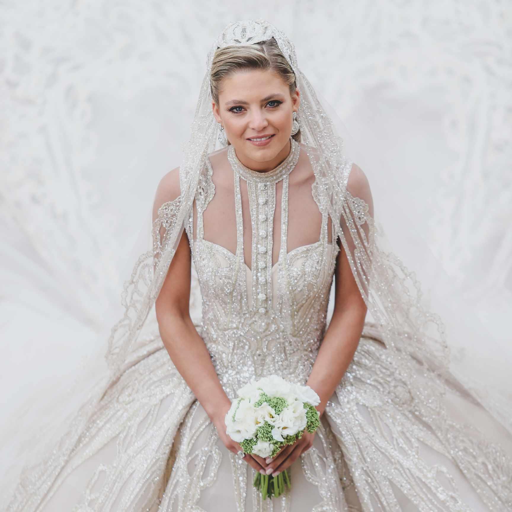 ceremony dress