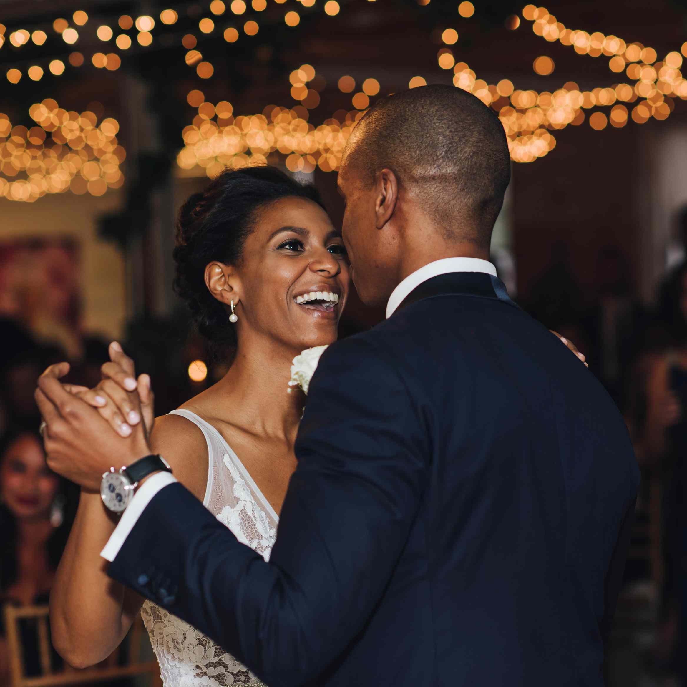The Wedding Songs Couples Most Frequently Ban From Their