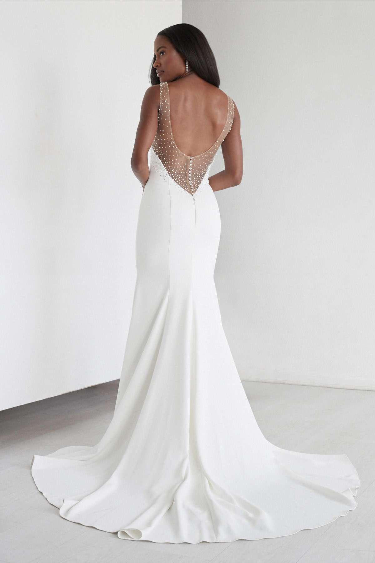 Watters Kai Wedding Dress