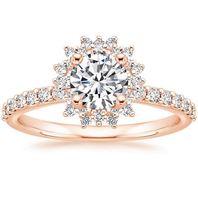 Brilliant Earth Twilight Diamond Engagement Ring