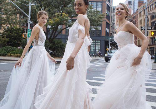 BHLDN Wedding Dresses Fall 2018