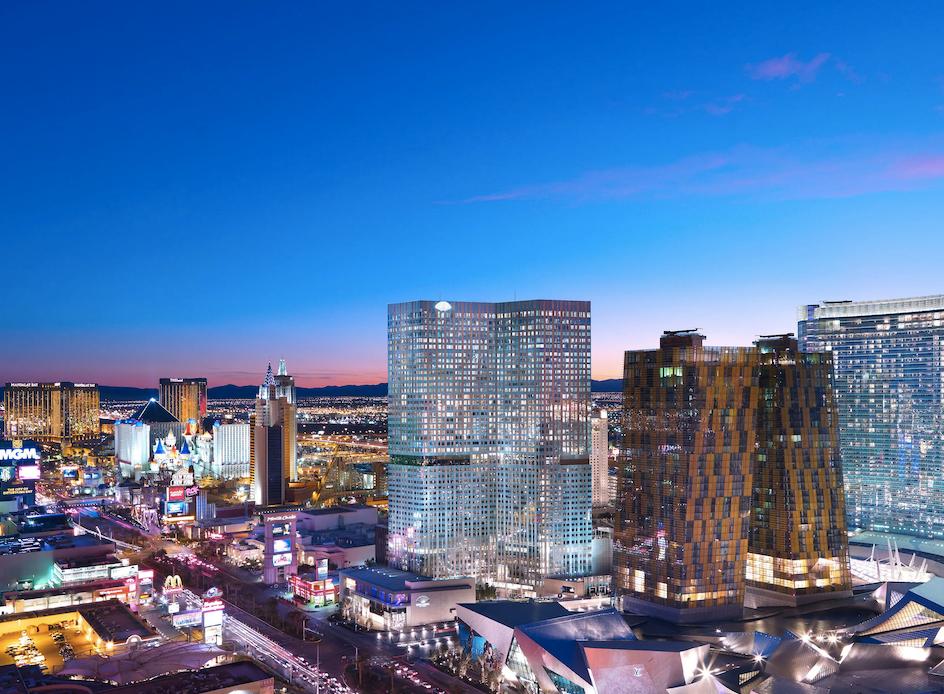 Mandarin Oriental in Las Vegas