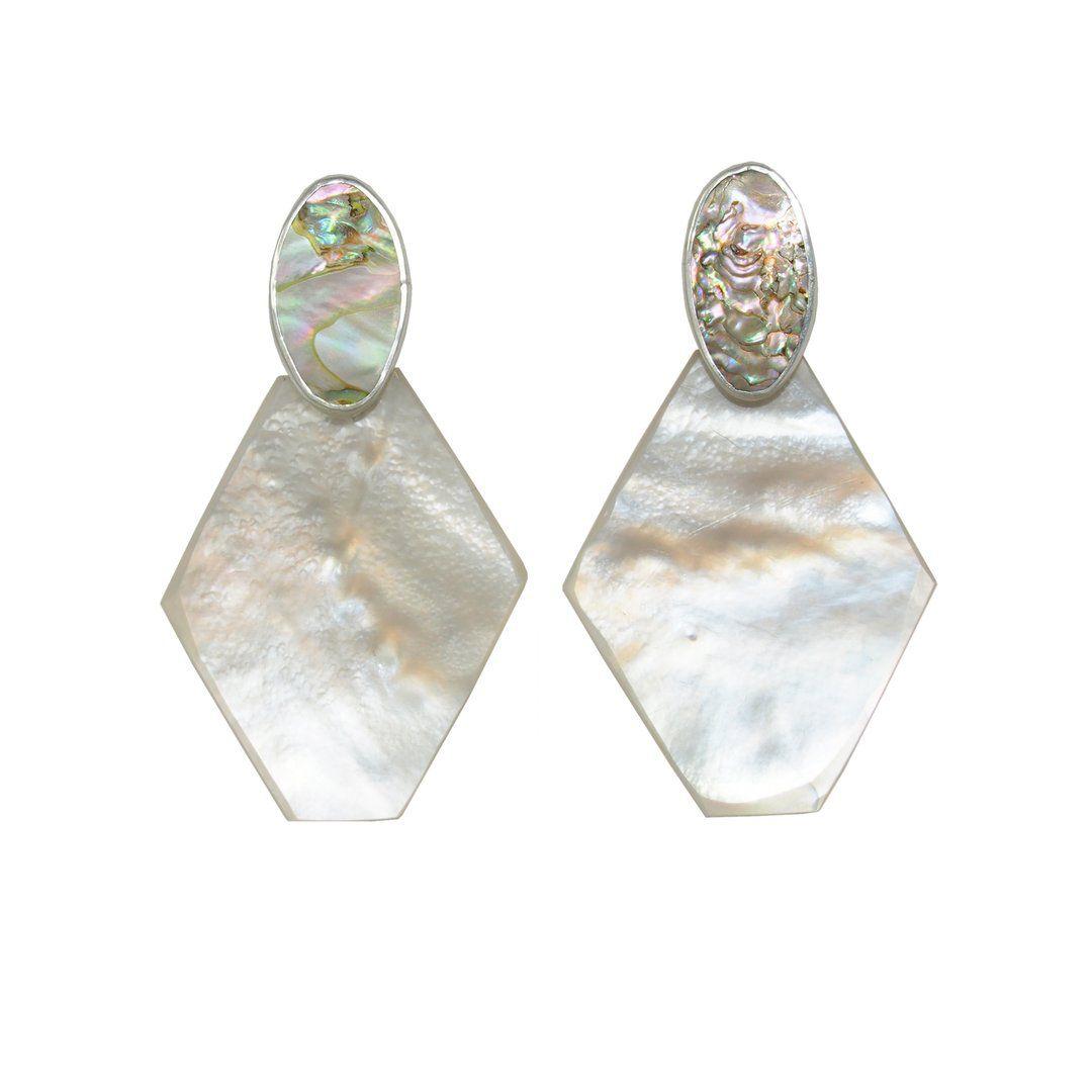 Octave Jewelry Pendulum Earring $405