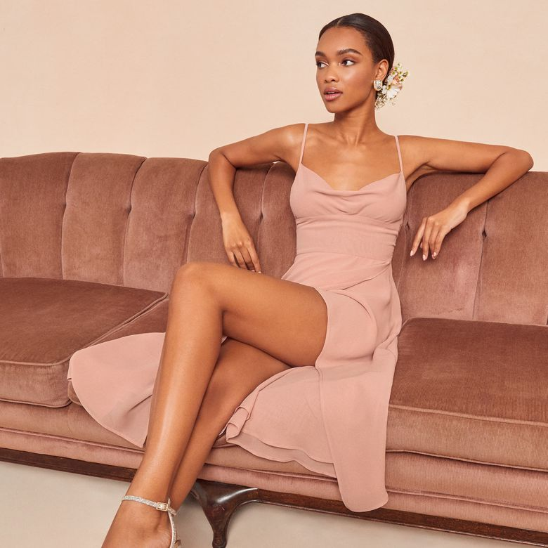 The 23 Best Places To Buy Bridesmaids Dresses Online Of 2020