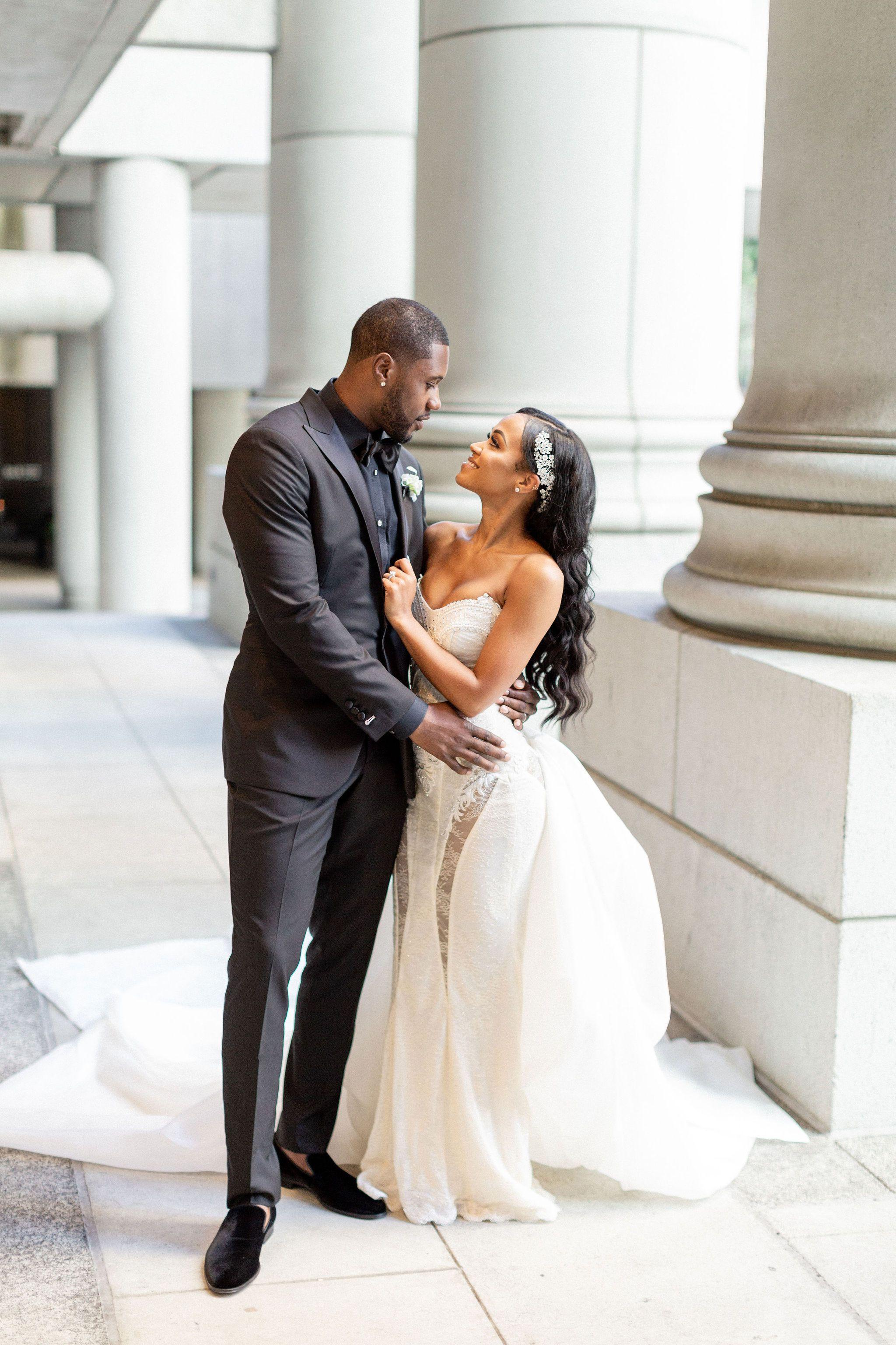 A Romantic Wedding At San Francisco S Bently Reserve