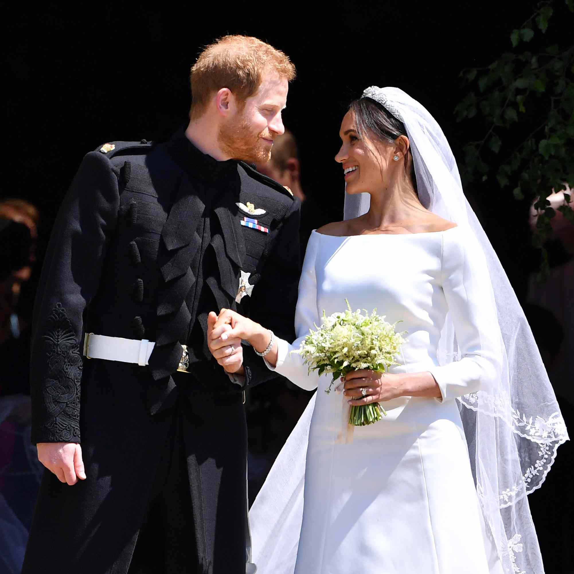 Why Prince Harry and Meghan Markle Have to Return $9 Million in Wedding Gifts