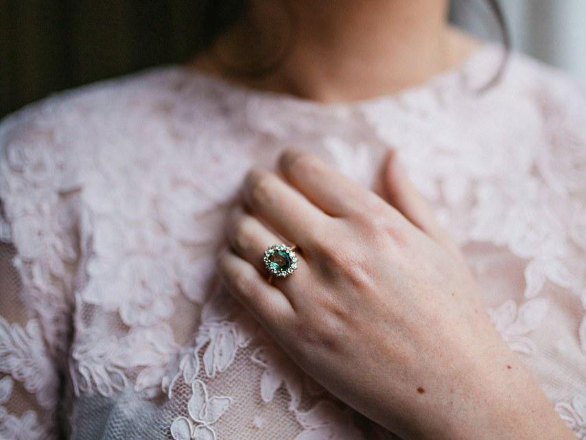 91 Gorgeous Engagement Rings Under 5 000
