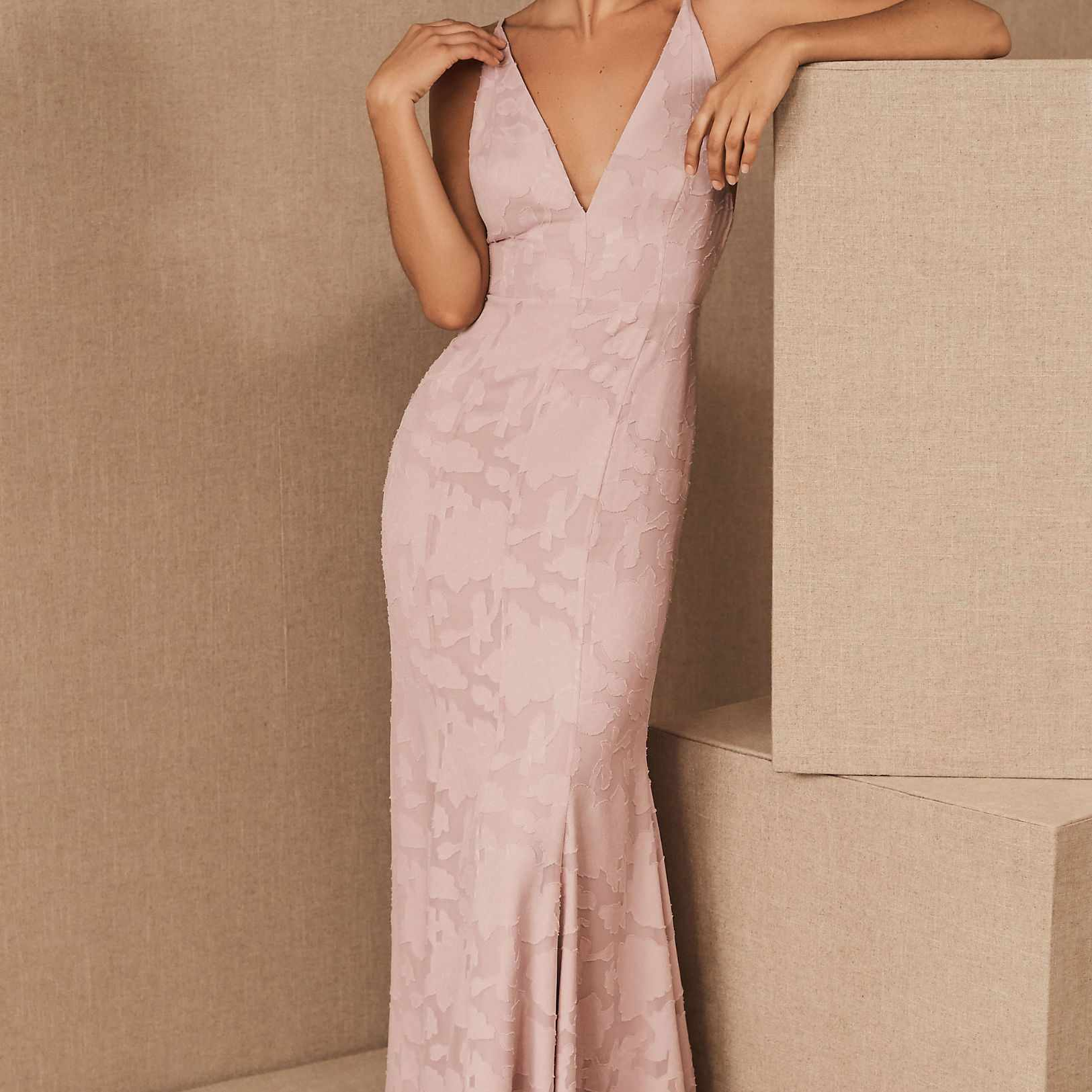 Fame and Partners Magnolia Dress $329