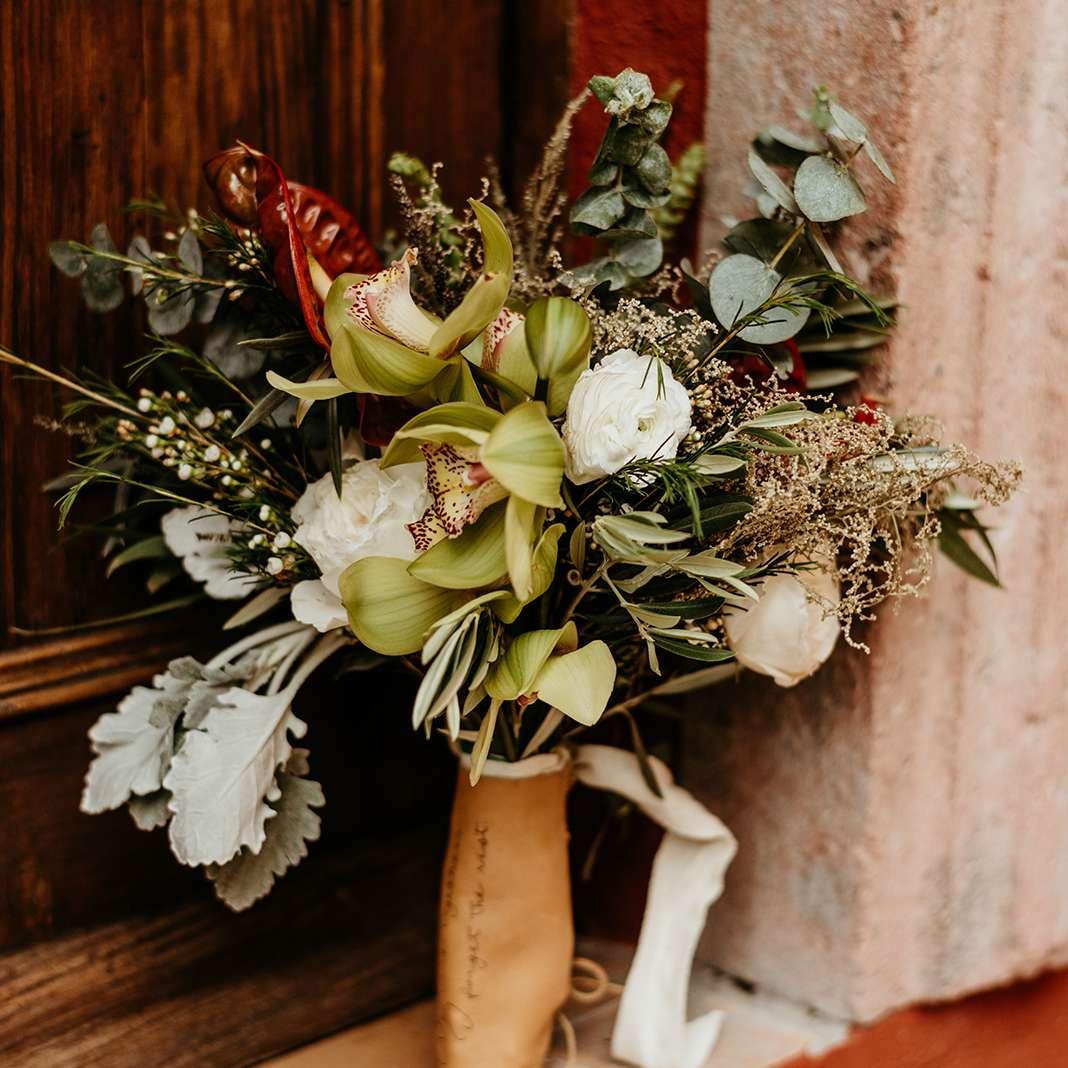 <p>bouquet</p>