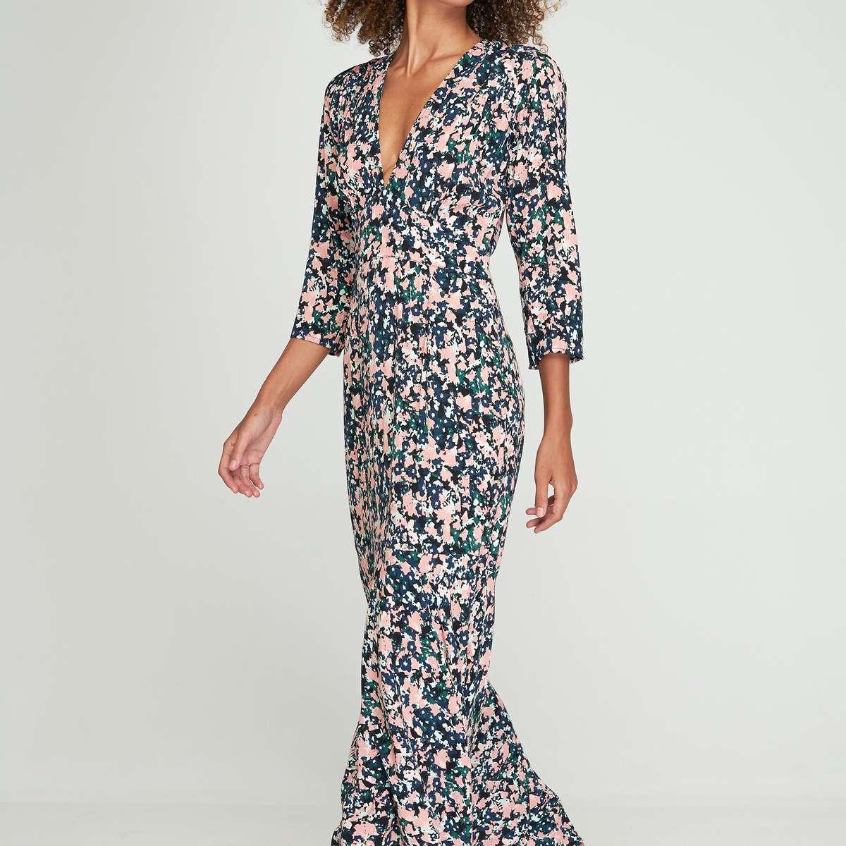 Rue Stiic Aria Maxi Dress, $189