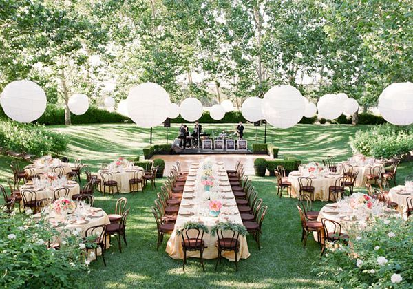 8 Beautiful Rustic Wedding Venues Outside of D C