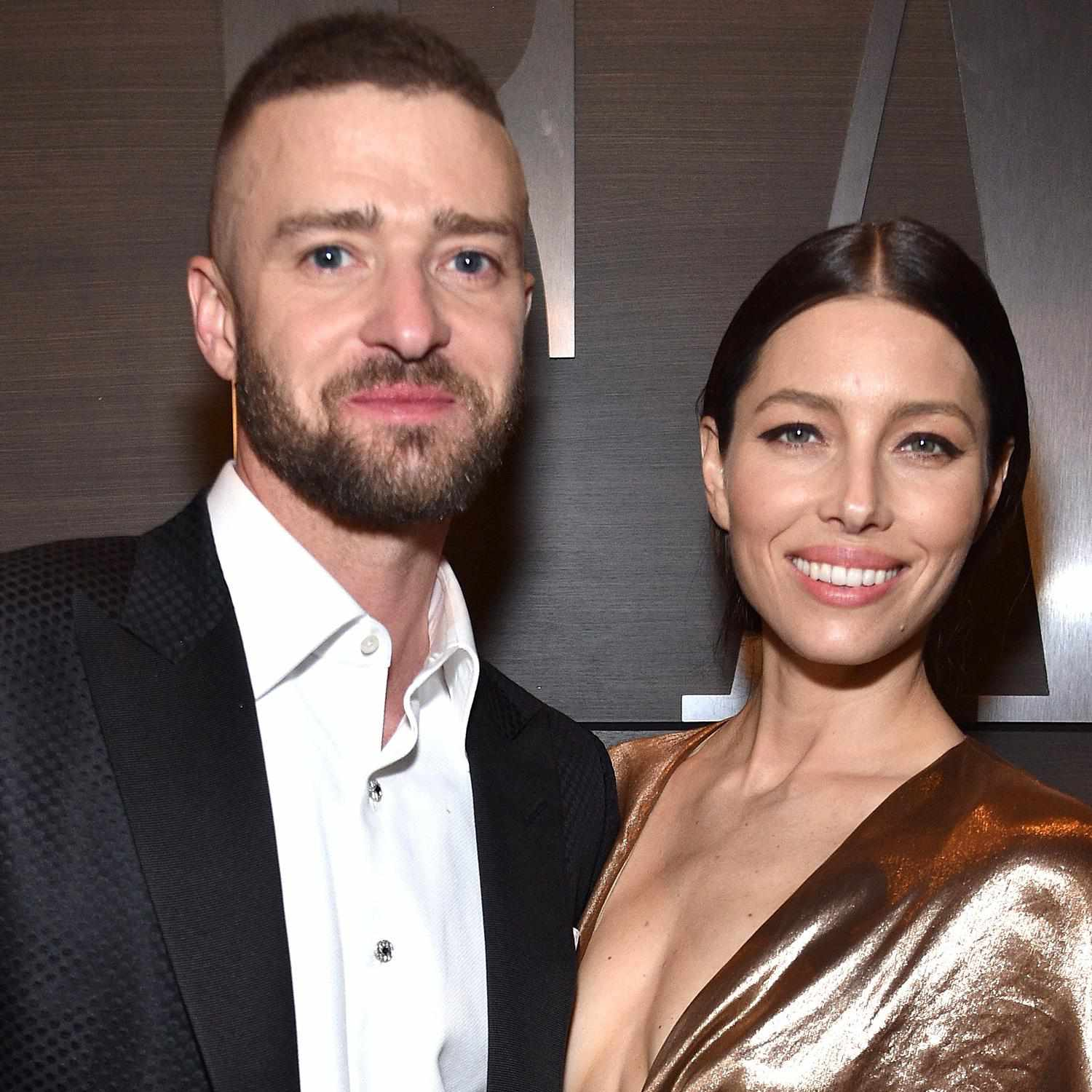 Justin Timberlake Just Revealed The Swoon-Worthy Way He