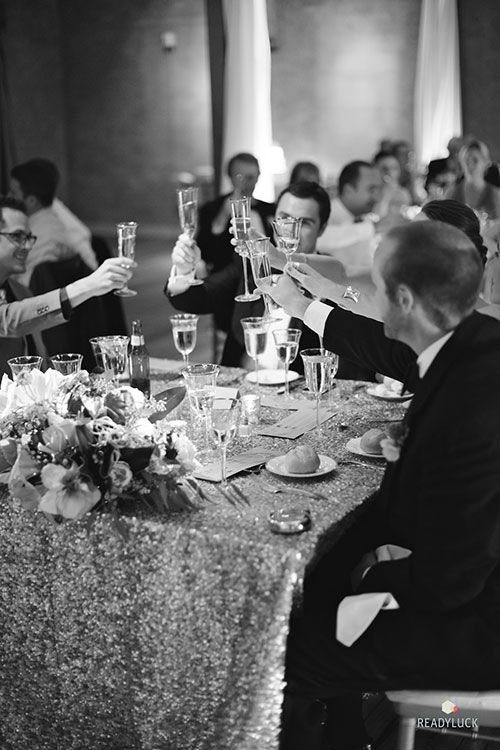 The Groom's Guide to a Wedding Speech