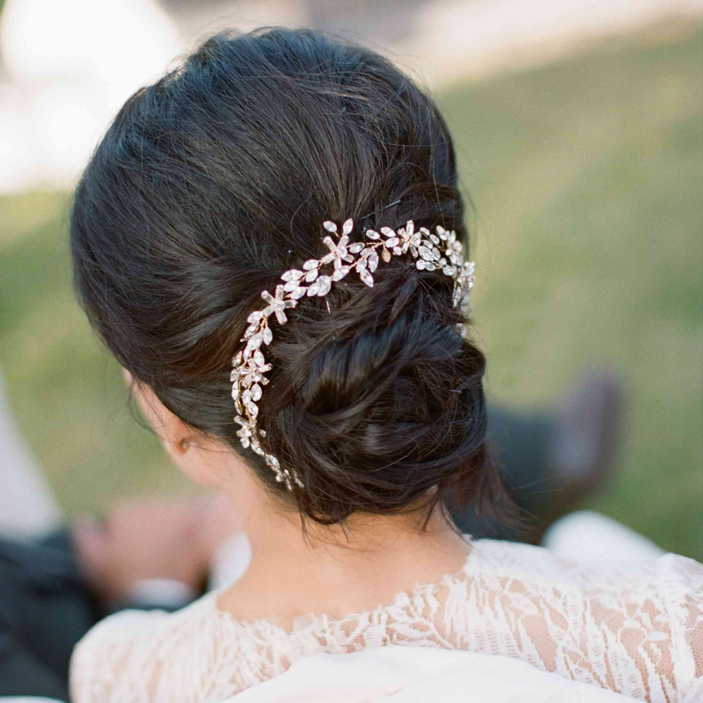 70 Stunning Bridal Hairstyles From Real Weddings