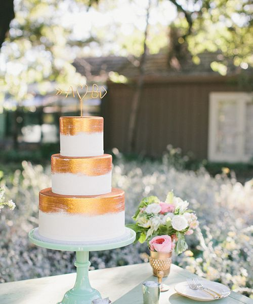 Brides Southern California The Best Vegan And Dairy Free